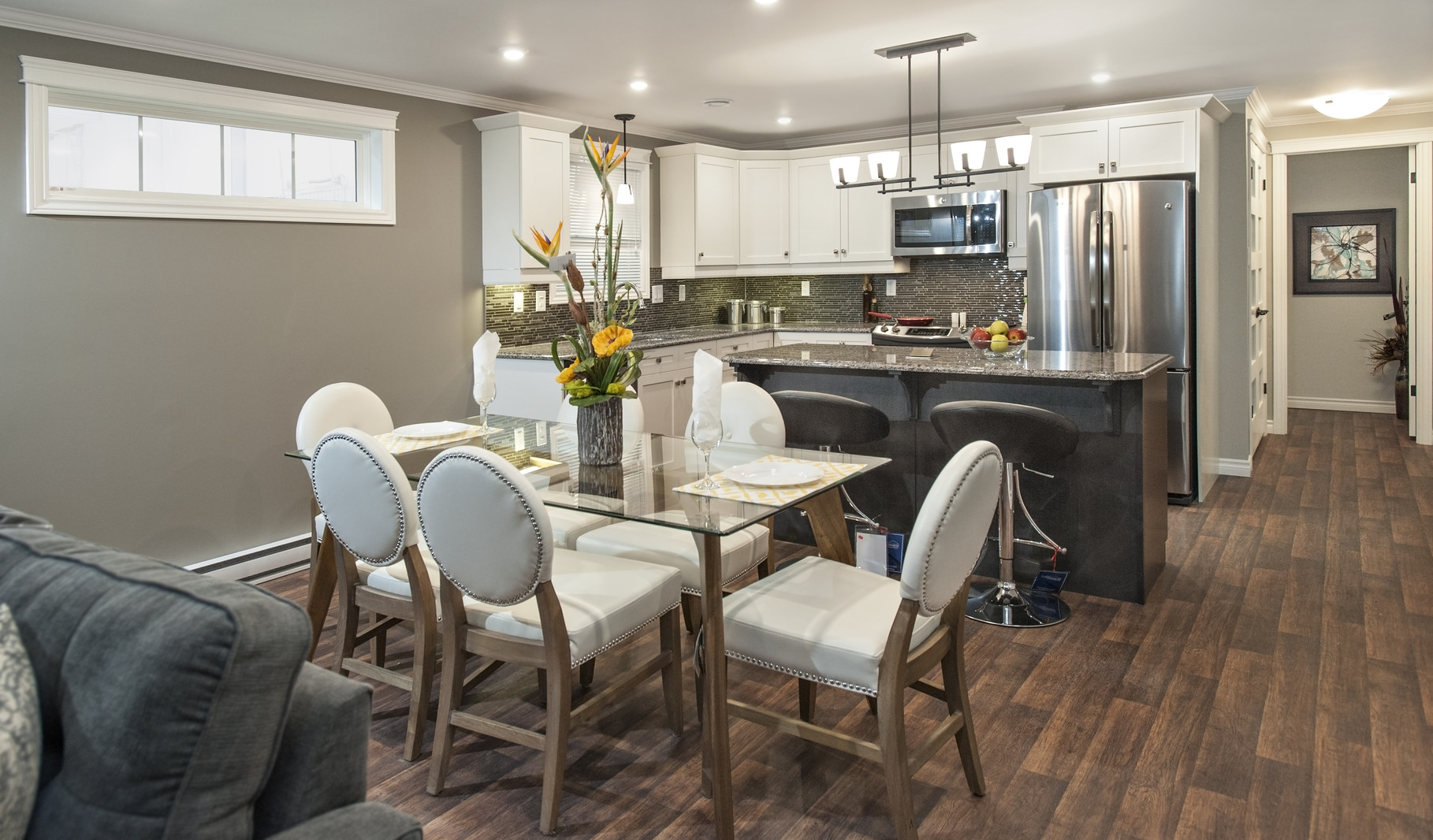 Talk with our New Home Specialists about your New Home