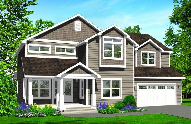 Homes To Suit All Sizes Of Families