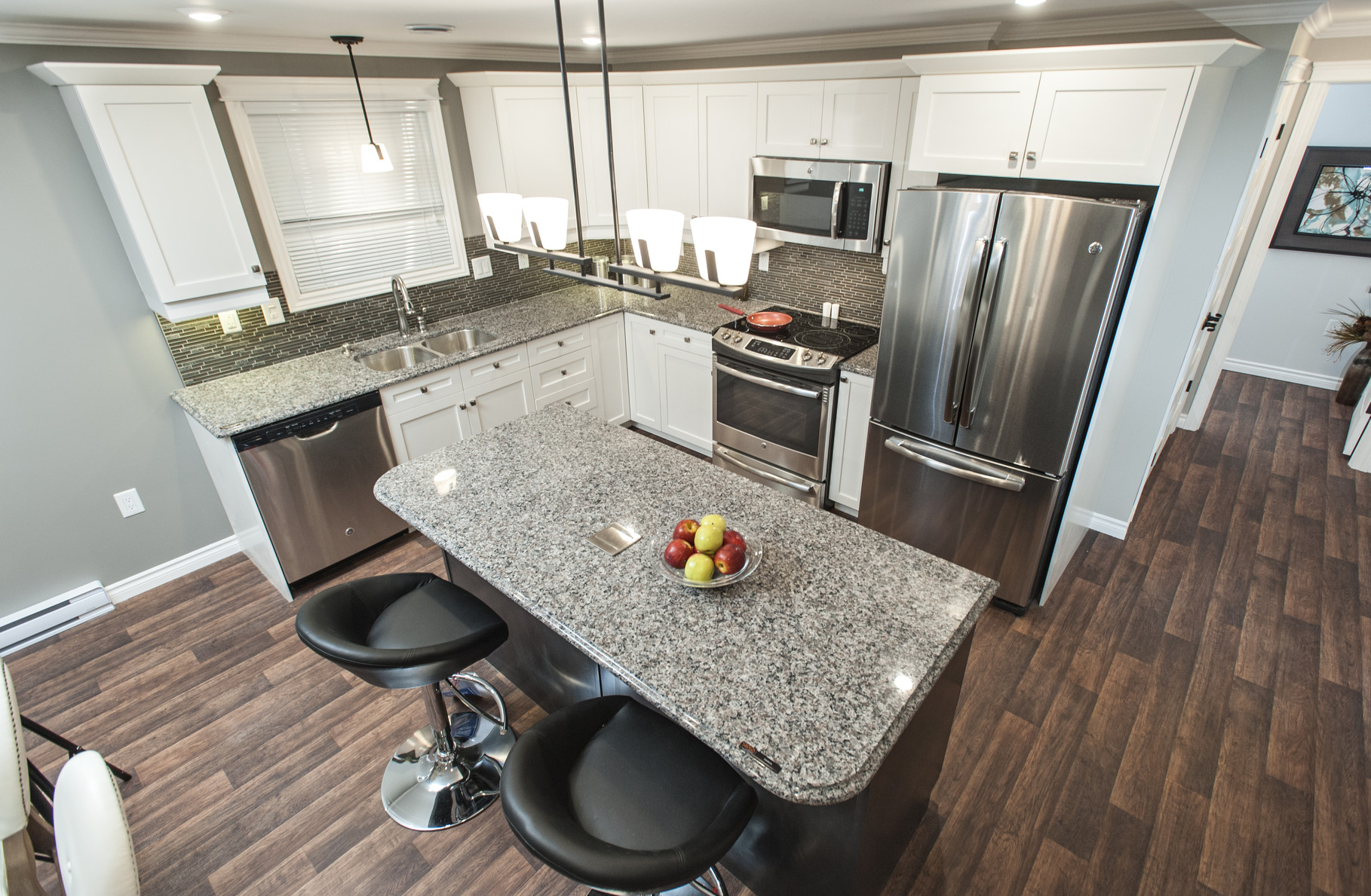 Create the kitchen you want