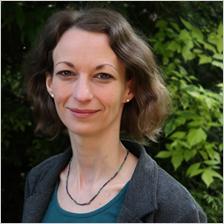 Diplom-Psychologin und Psychologische Psychotherapeutin Viola Wedler