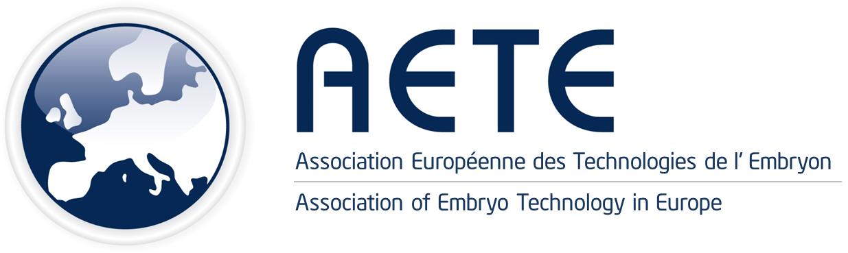 Proceedings AETE 2021 on website!