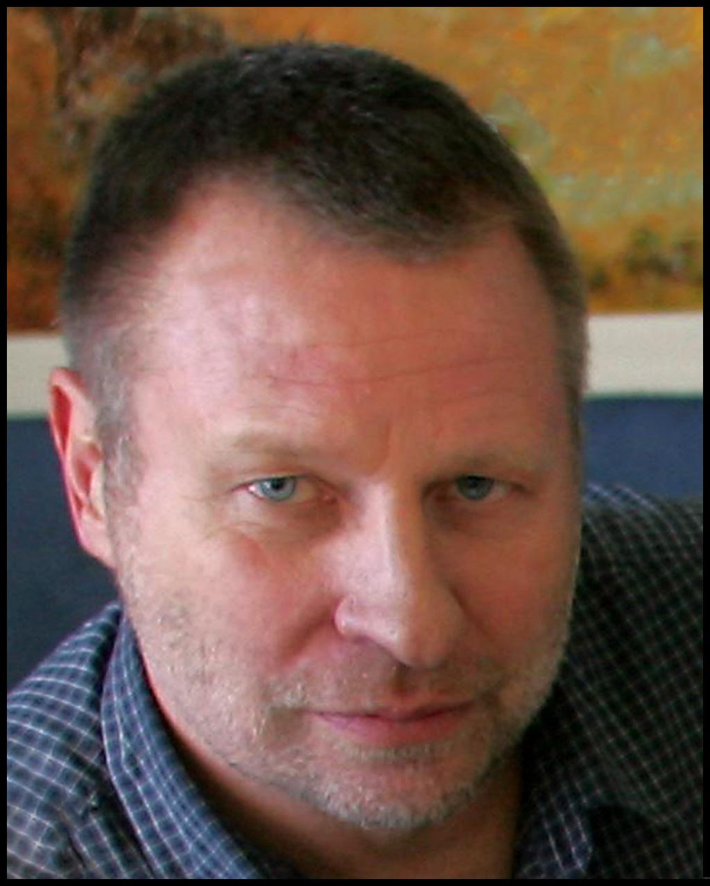 Prof. Dr. med.vet. Wilhelm Kanitz