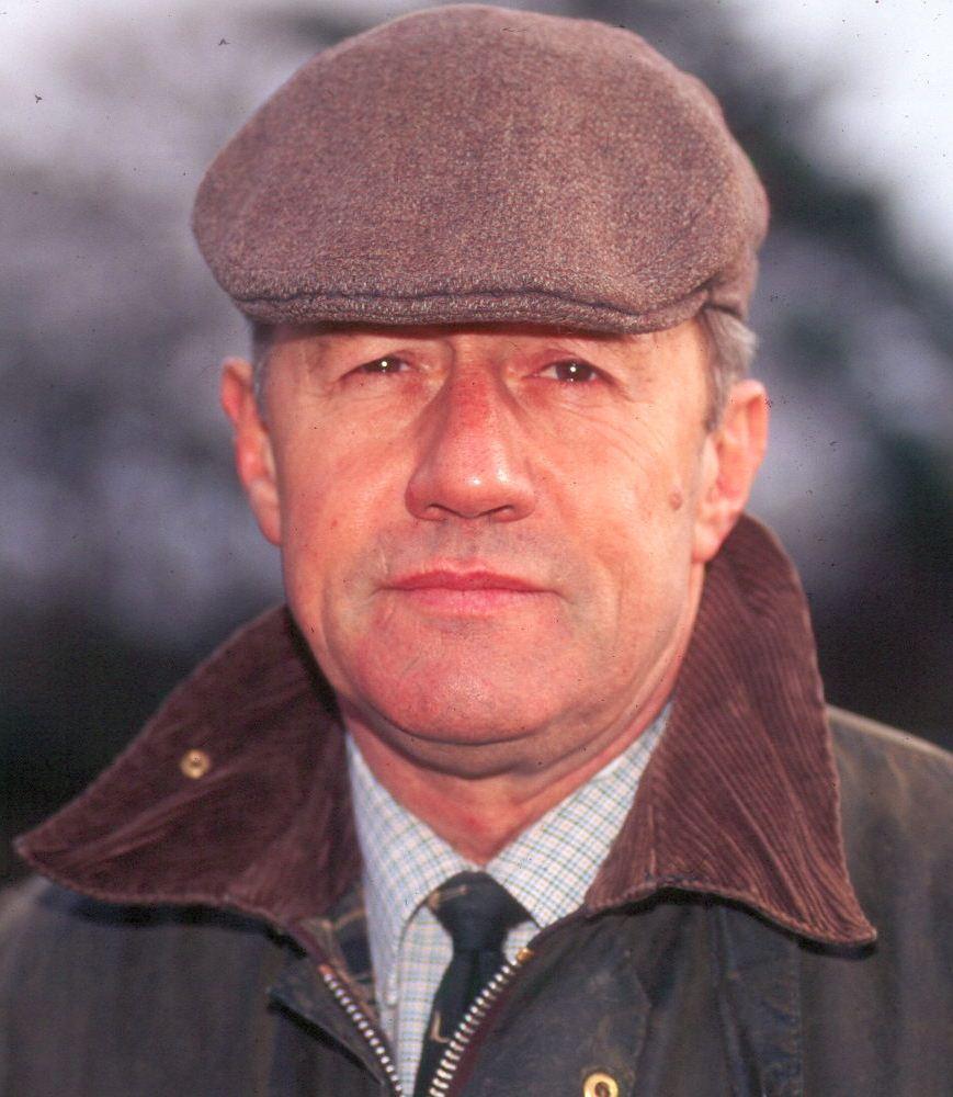 Prof William Richard (Twink) Allen 1940 - 2021