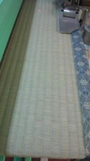 畳表替え 大掃除も同時にできる畳替えの機会