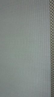 セキスイ美草みぐさ グリーン系引目タイプの畳おもて 人気の畳へりを付けて