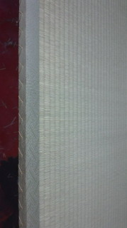 ★3センチの畳床の張り替え★