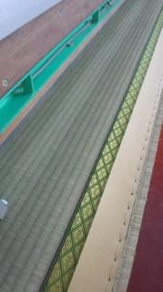 畳の縁(へり)を付ける方法ご紹介