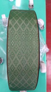 清々しいグリーン 畳縁