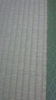 熊本県産の畳おもて人気の畳ヘリとのコンビネーション