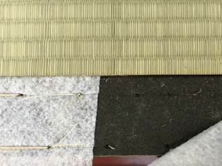 防音効果の高い畳