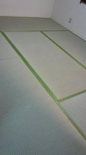 賃貸の畳替えなら芦沢製畳
