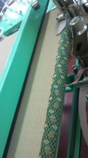 全自動畳返し専用機 「上」の畳おもては国産の上質の畳  日本の文化としての畳