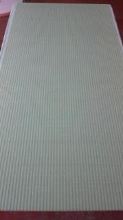 ★畳床(たたみとこ)から新しく★