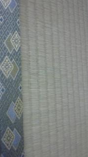 ☆「特上」畳おもて&人気の畳へり☆