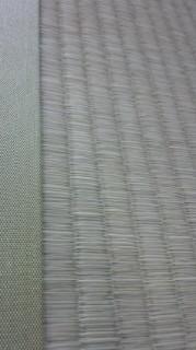 ★「並」の畳おもて&無地人気へり★