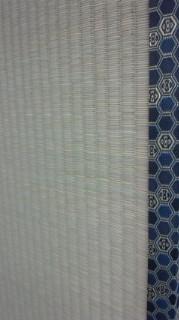 JAS規格に基づいた畳おもて 部屋の用途、ご予算に応じた畳選びができる