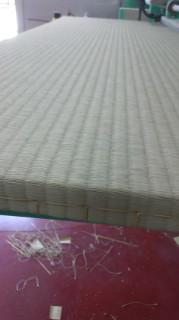 約3センチの畳の床(とこ)