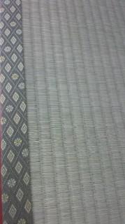 ★「上」の畳おもて★