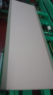 サイズオーダーの和紙畳