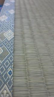 ❤「特上」の畳おもて❤