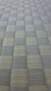 ★市松イチマツ模様の畳★