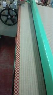 国産:熊本県産の上質畳おもてで畳表替え