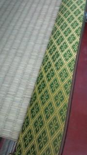 畳の作り方 ご紹介してます!