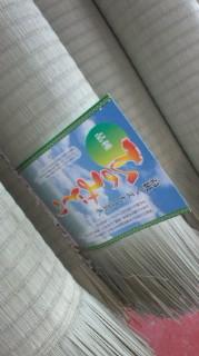 熊本県産の畳おもて ひのみどりのタグ