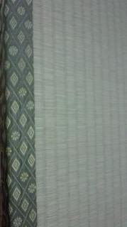 国産畳おもて 熊本県産の上質畳おもて JAS等級品