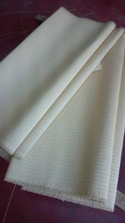 ★黄色の和紙風の畳おもて★