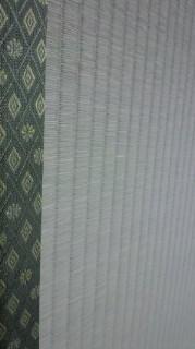 国産(熊本県産)の天然イグサの畳 厚地で丈夫な畳