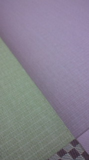 ☆カラーの畳 バリエーション☆