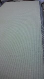 国産の特上畳おもて 地が厚く丈夫で長持ちの畳おもて