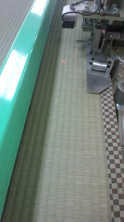 畳をきれいにしたい!でもあまり使わない部屋には普及品をお選びになるお客様もいらっしゃいます