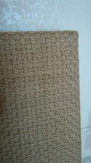 ★フローリング畳のアップ★