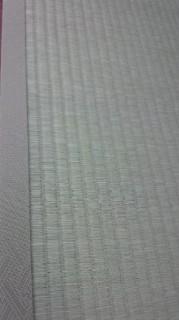 ★「上」の畳おもて&人気の畳へり★