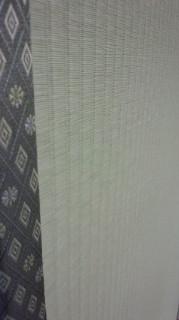 ☆和紙おもての畳替え☆