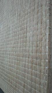 畳の床(とこ) ワラで出来た畳床と建材で出来た畳床と大きく2種類ございます