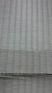 人気の樹脂(ビニールのような素材)の畳と、天然いぐさ畳との違い