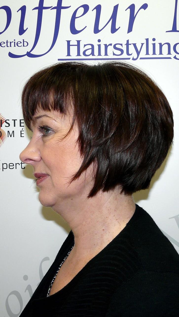 Coiffeur Nada Ihr Friseur in Aachen