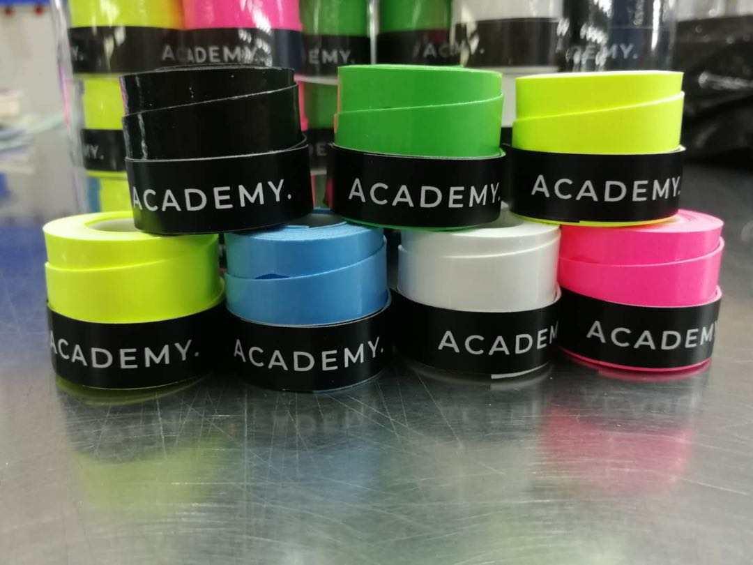 Griffbänder 3er Pack 10€ & freie Farbwahl