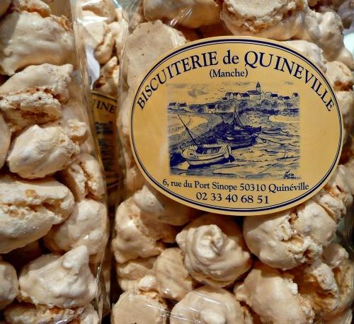 Biscuits de Quinéville