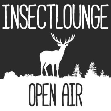 Insectlounge Open Air Oederan