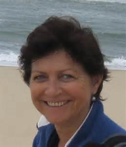 Florence Peydière - Secrétaire