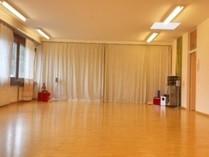 Raum in Adliswil für Yoga