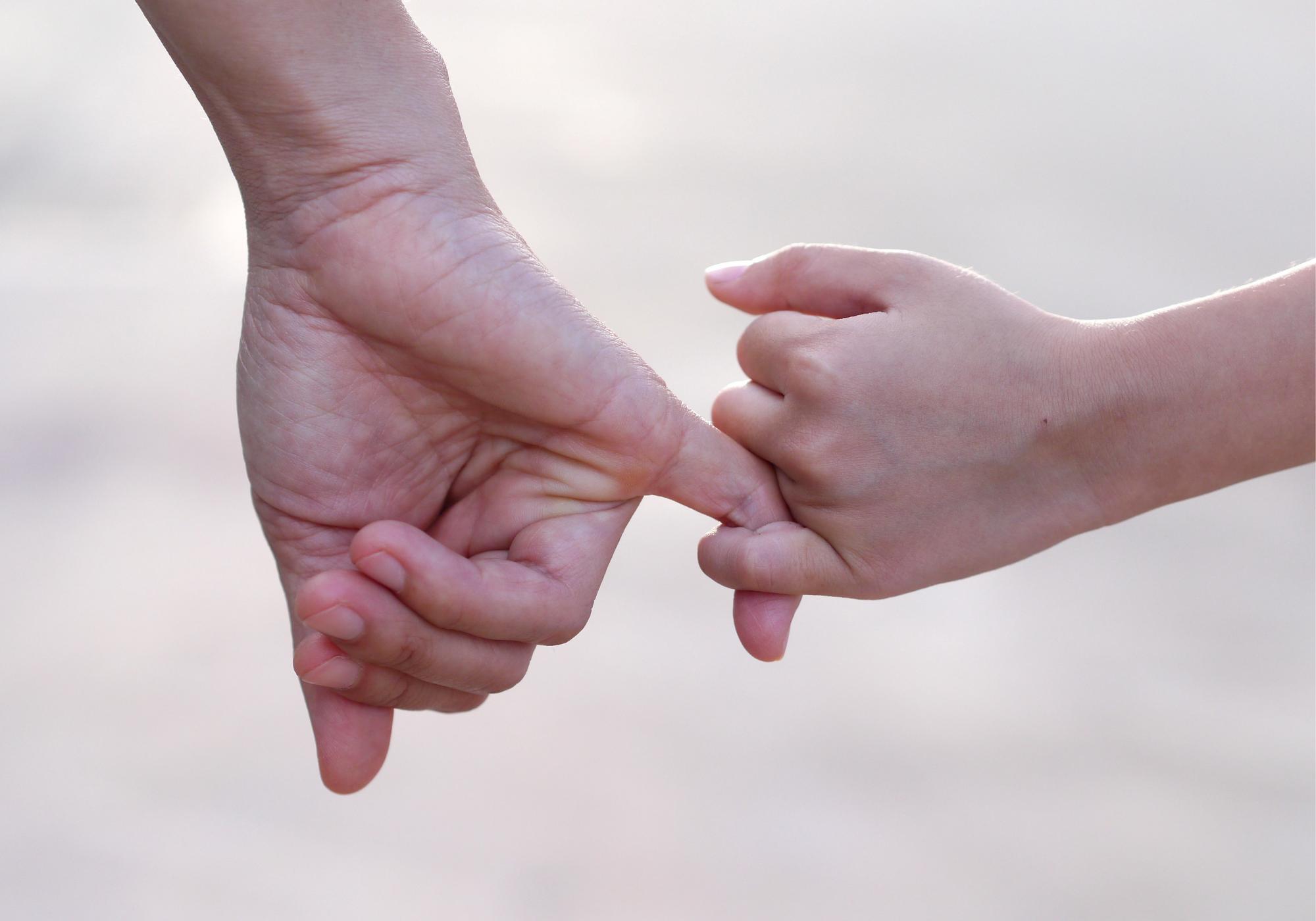 Bindungsorientierte Elternschaft?!