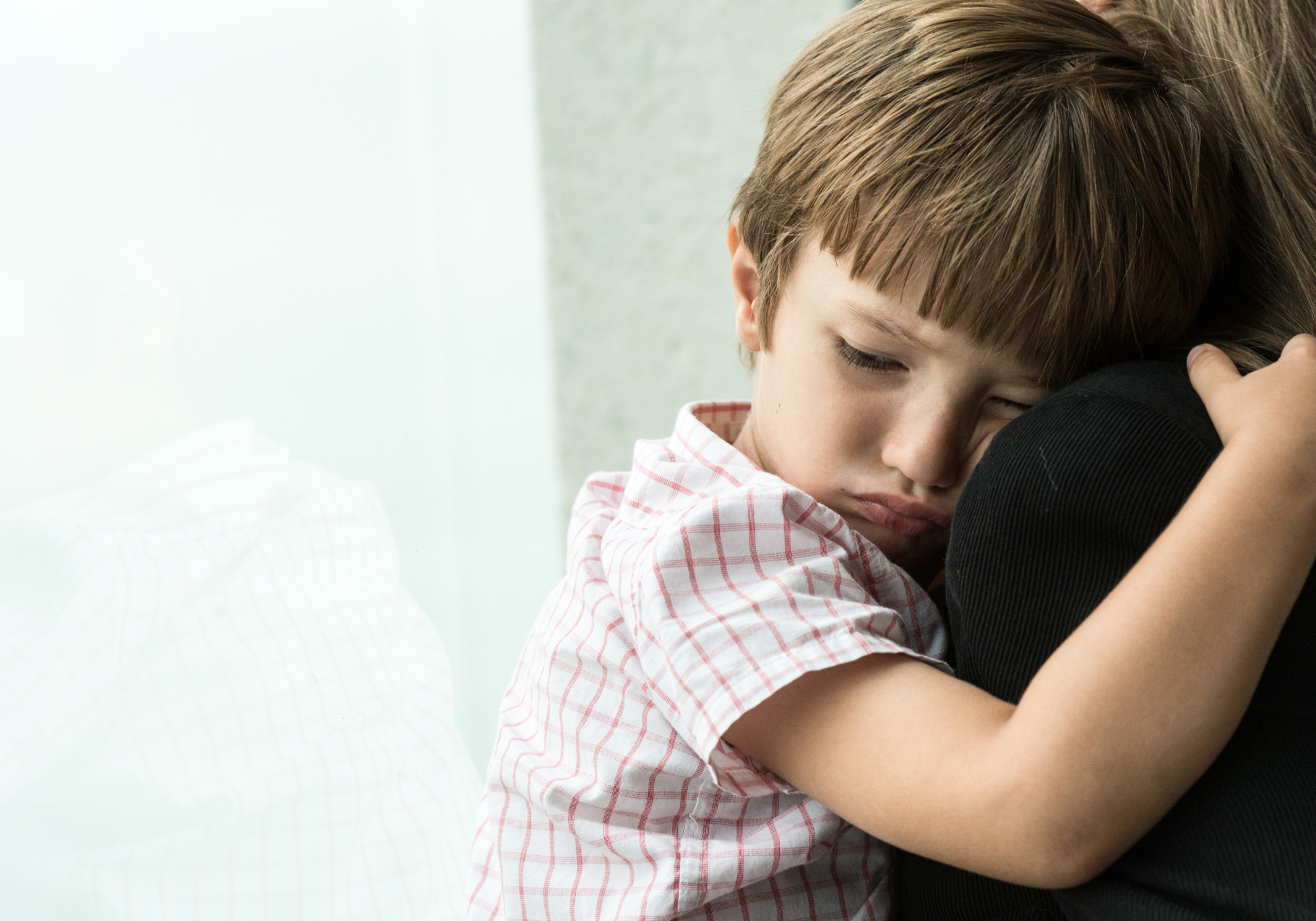 Haben Kinder Gefühle?