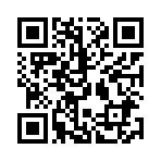 スマホ・携帯からメール査定 QRコード