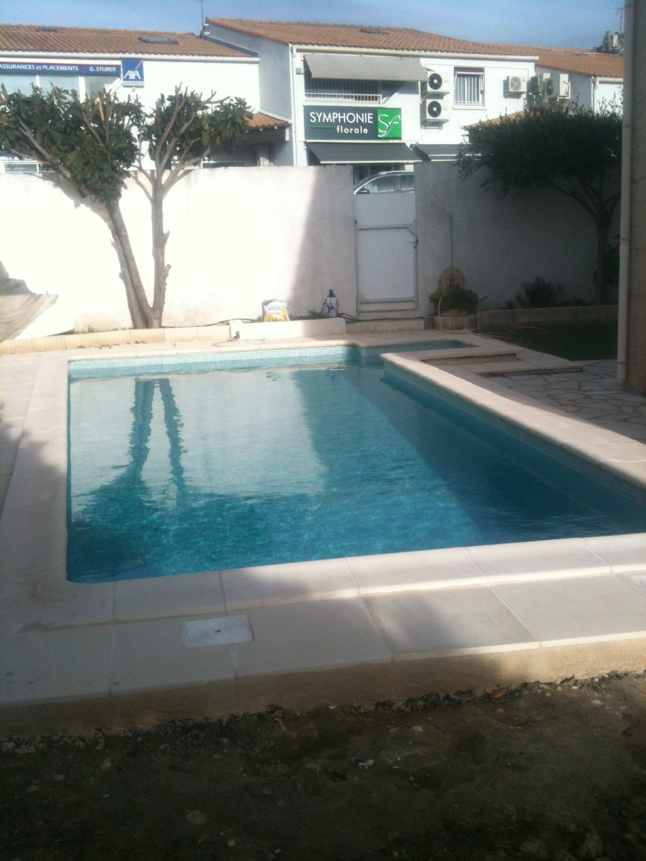 renovation de piscine a juvignac