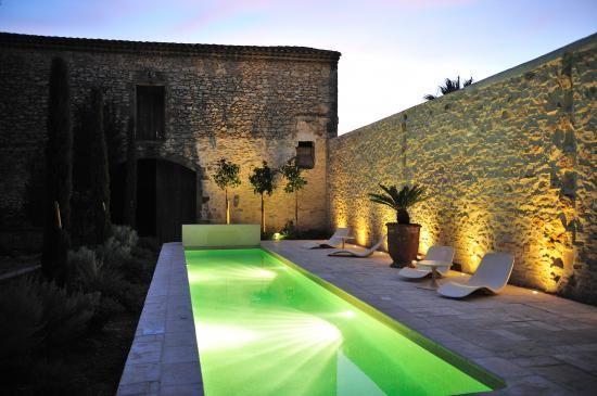piscine couloir de nage  montpellier